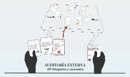 Proyecto Final Auditoría