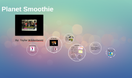 Planet Smoothiee