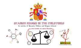Copy of History: Philippine-Spaniard Regime