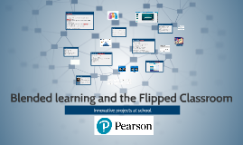 Blended Learning, Pearson - Resistencia