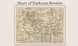 Heart of Darkness Review