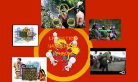 LA JUSTICIA INDÍGENA EL ECUADOR