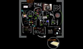 Février 2012 - La carte du stage appro BAFA