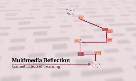 Multimedia Reflection