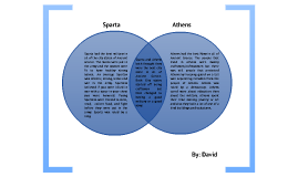 Sparta and athens venn diagram by david wilson on prezi ccuart Image collections