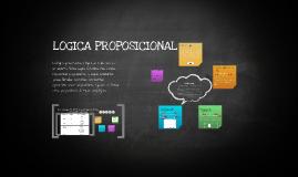 Copy of LOGICA PROPOSICIONAL