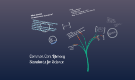 Common Core Standards for Literacy in Science