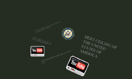 The debt-ceiling bill of The United States of America