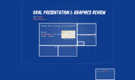 Oral Presentation I: Graphics Review