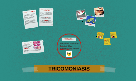 Copy of Copy of TRICOMONIASIS