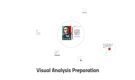 Visual Analysis Preperation