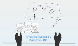 Copy of CONCLUSIONES DE LA INVESTIGACION