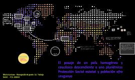 Protección Social estatal y población afroUruguaya