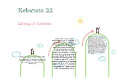 Kabanata 22: Liwanag at Karimlan