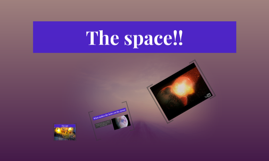 The space!!