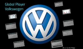 Copy of Global Player Volkswagen