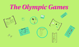 Copy of The Olympic Games