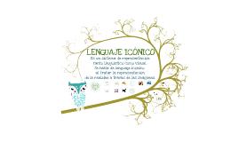 Copy of Lenguaje Icónico