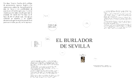 Copy of el burlador de sevilla