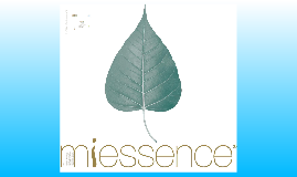 Miessence Business Opportunity v.1