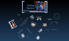 Ending Student Discrimination