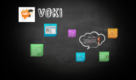 Copy of what is voki?