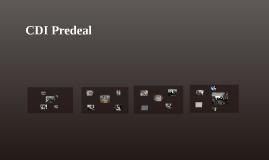 CDI Predeal