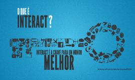 Copy of O que é Interact?
