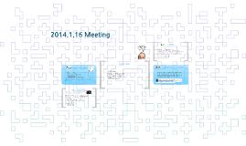 2013.12.24 Meeting