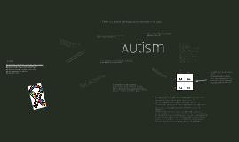 Autism--Genetics Project 2011