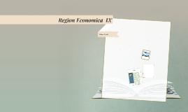 Region Economica  IX