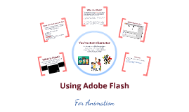Flash Introduction