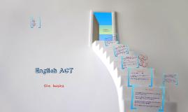 Copy of English ACT prep