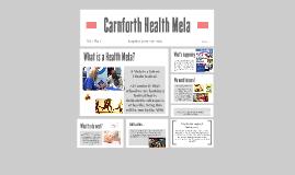 Carnforth Health Mela