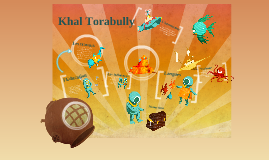 Khal Torabully