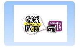 Sexual Health Week 2012