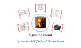 Sigmund Freud Presentation