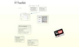 IT Toolkit