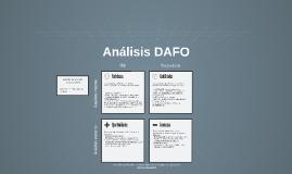 Copia de Análisis DAFO