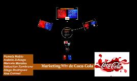 Copy of Análisis 4 p's de Coca-Cola