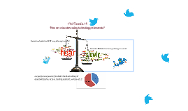#WeTweetEd #4 - How are educators using technology to innovate?