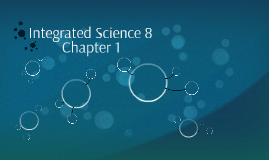 Integrated Science 8