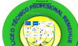 Proyecto de integracion escolar PIE