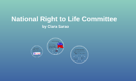 National Right to Life Committee