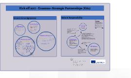 Copy of Kick Off - Erasmus+ Strategic Partnerships 2016