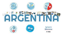 ARGENTINA ESPANIOL