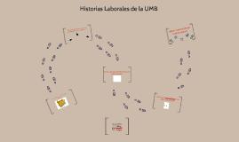 Historias Laborales de la UMB