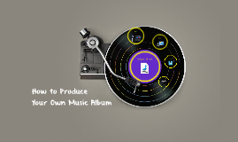 HOW TO PRODUCE YOUR OWN MUSIC RECORD