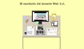 Docente Web 2.0 reloaded