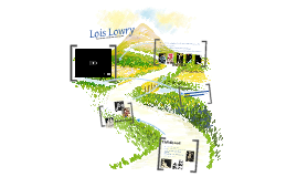 Lois Lowry-Author Study